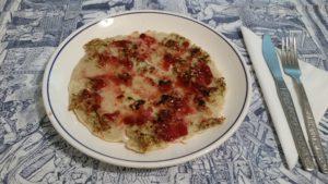 Polnovredna in zdrava hrana