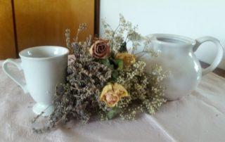 Aromatična mešanica čajev
