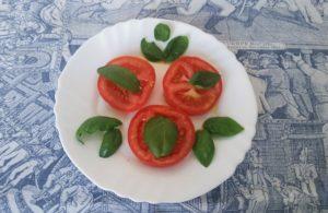 Poletne jedi