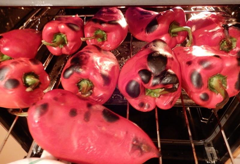 Paprika za pravi ajvar