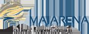 Majarena Logo