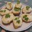 Krompir s hrenovim nadevom